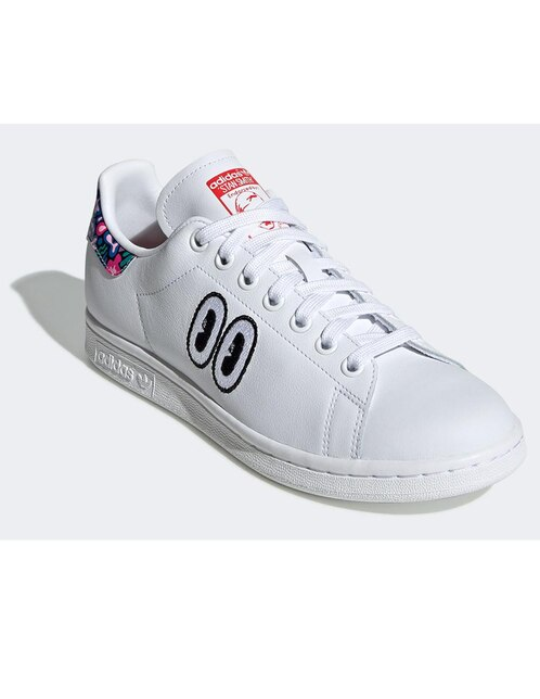 19522a82 Tenis Adidas Originals blanco