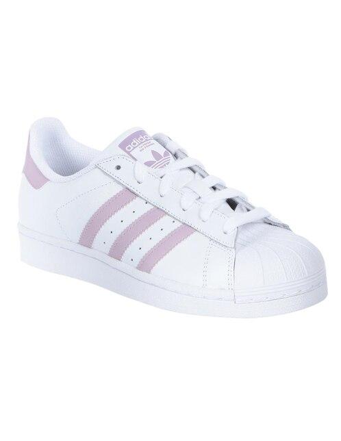 839b1a621ea Tenis Adidas Originals blanco urbano