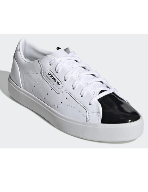 75aa0fb49f Tenis Adidas Originals blanco casual