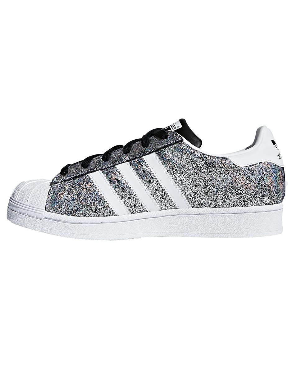 adidas Superstar 2 is Schuhe Retro Sneaker (012176) Gold (mt