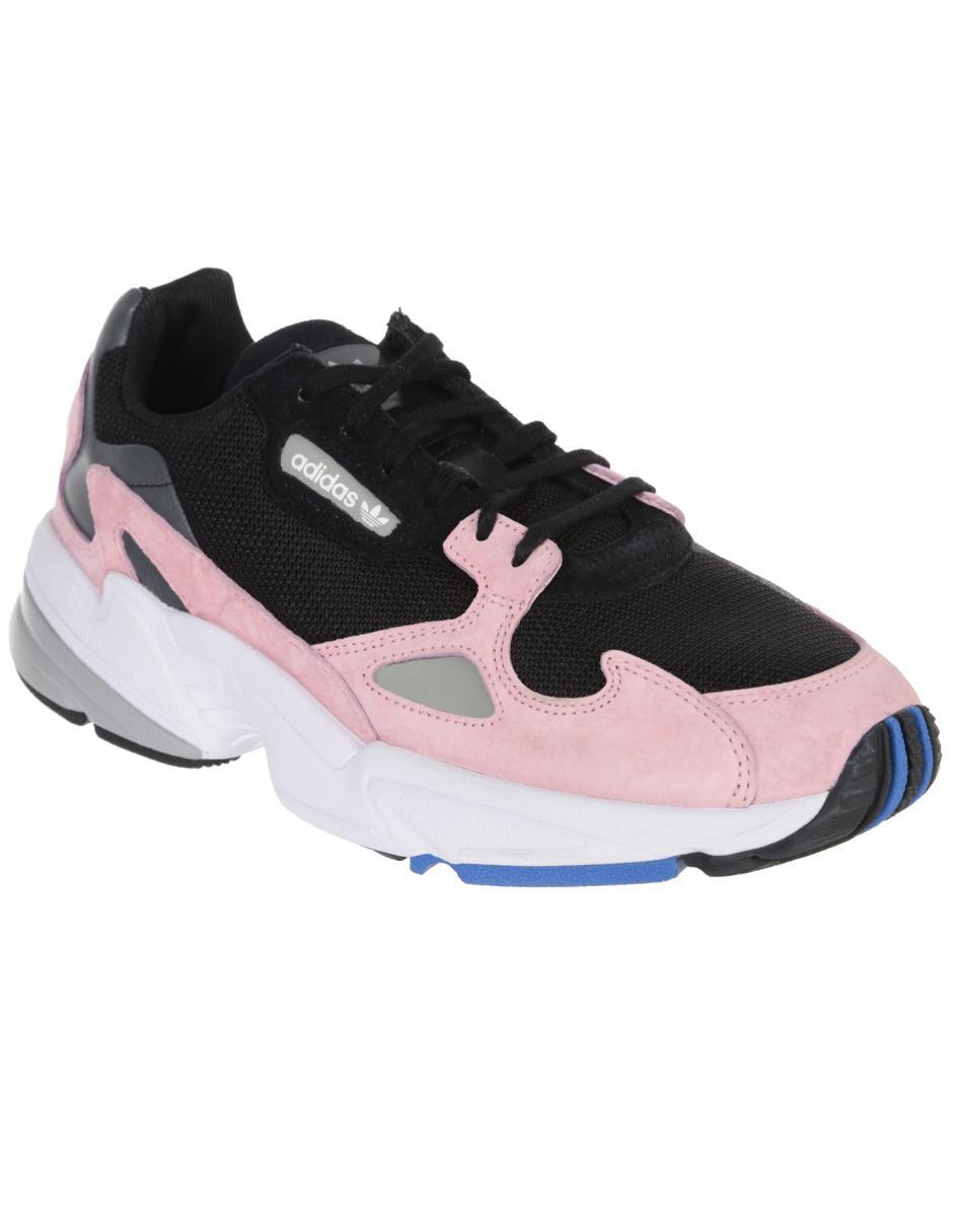 sports shoes f8c3d 1d69a Tenis adidas Originals Falcon dama