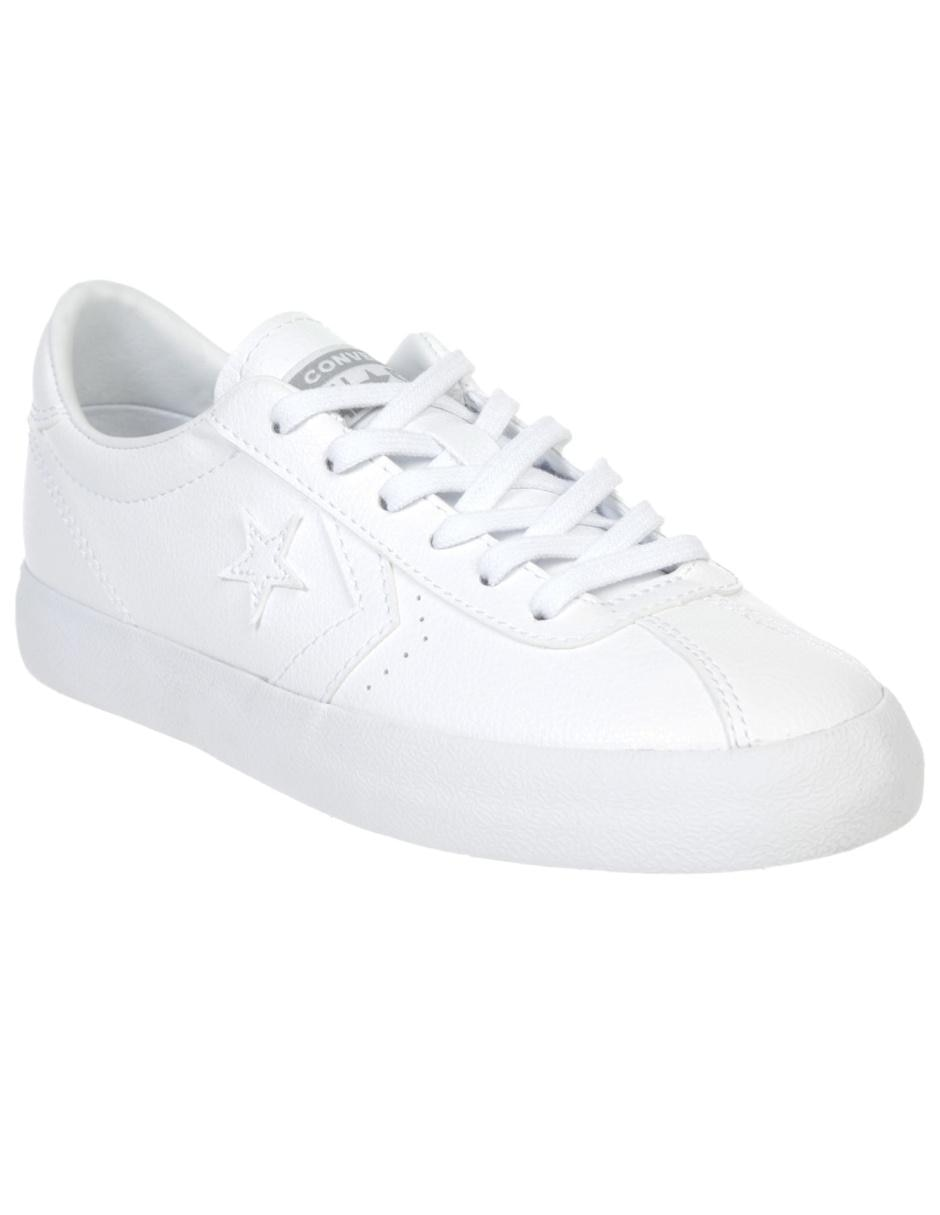 Tenis liso Converse blanco d597c3da76870
