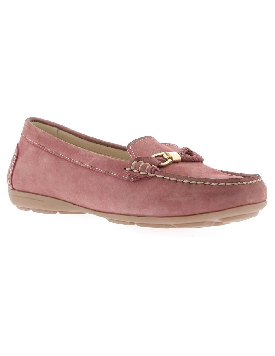Piel Rosa Puppies Zapato Hush Zapato CtsQdBrxh