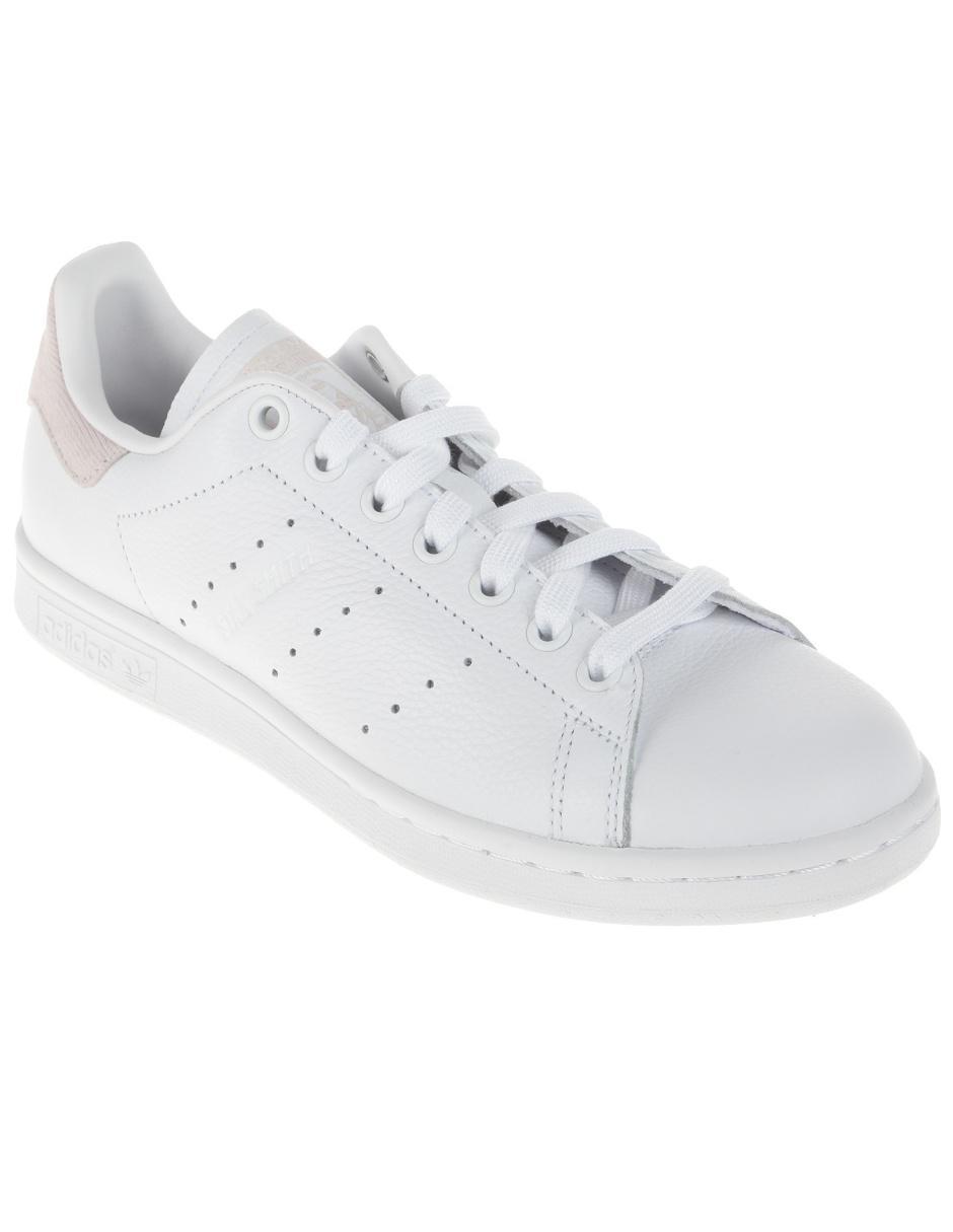 29e1317fe3ad1 Tenis Adidas Originals piel blanco