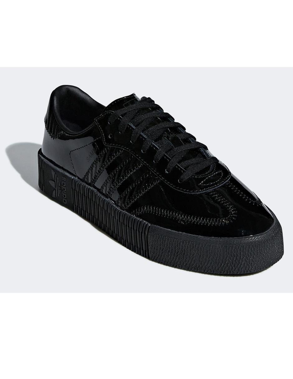 Originals Adidas Negro Urbano Tenis CoWrxdBQe