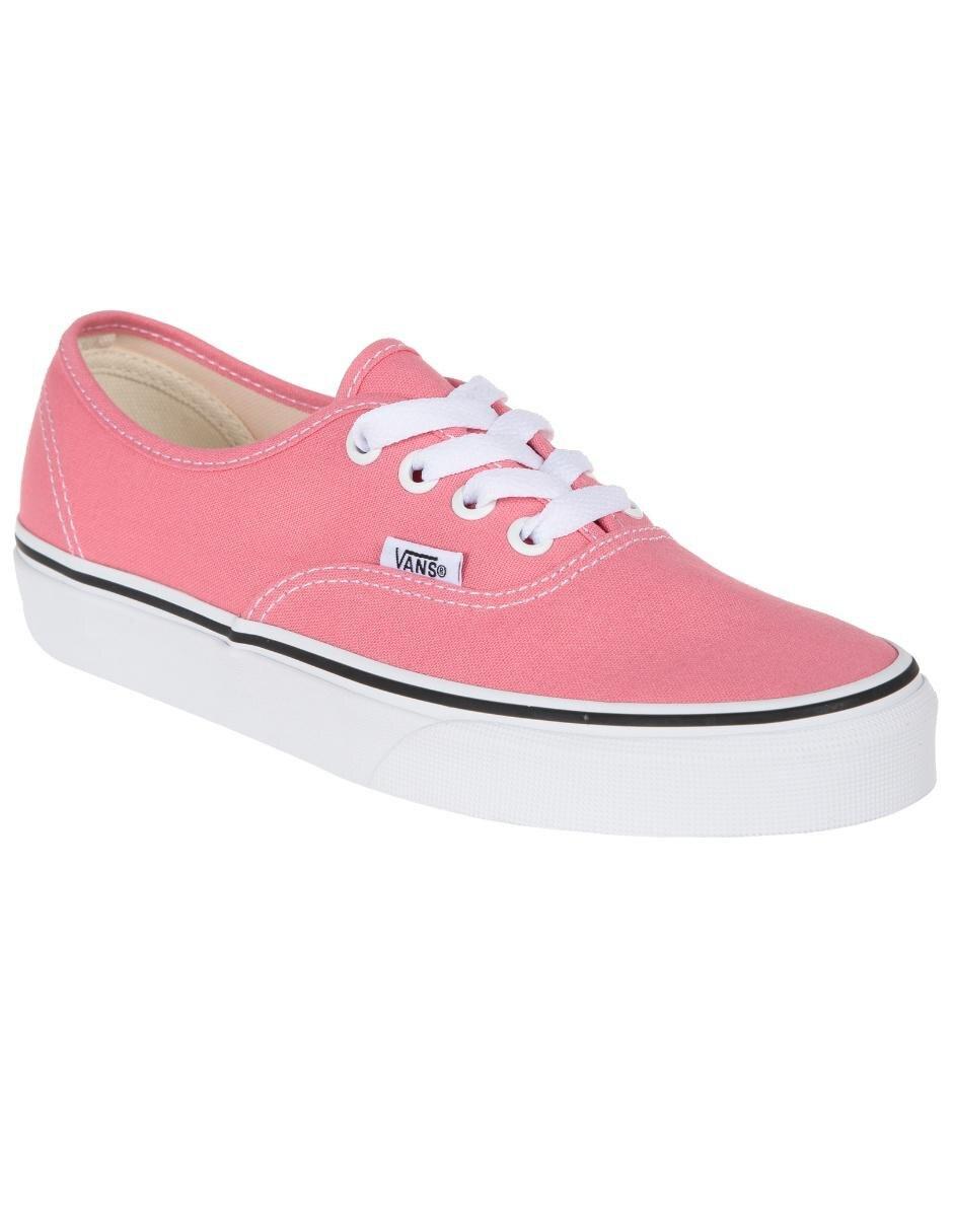 6fe1d29986 Tenis Vans rosa Precio Sugerido