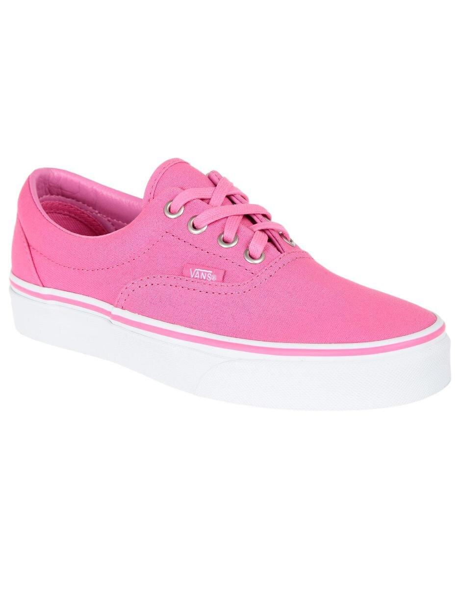 0a2eafd3c9 Tenis Vans rosa Precio Lista