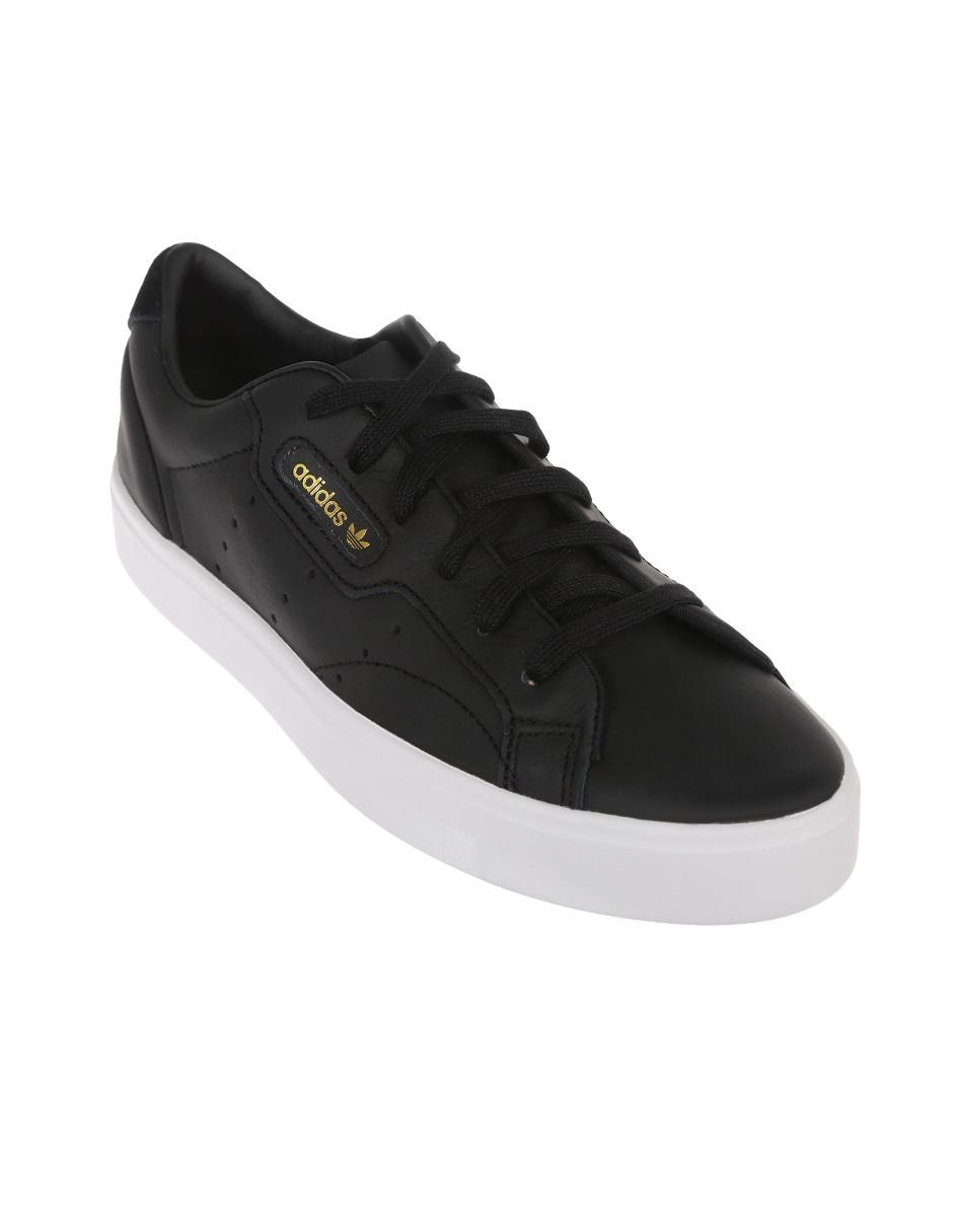 Tenis Adidas Originals Sleek W negro en Liverpool