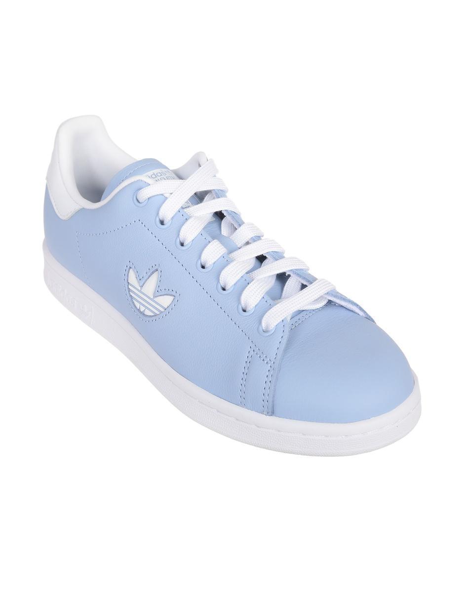 adidas stan smith azul