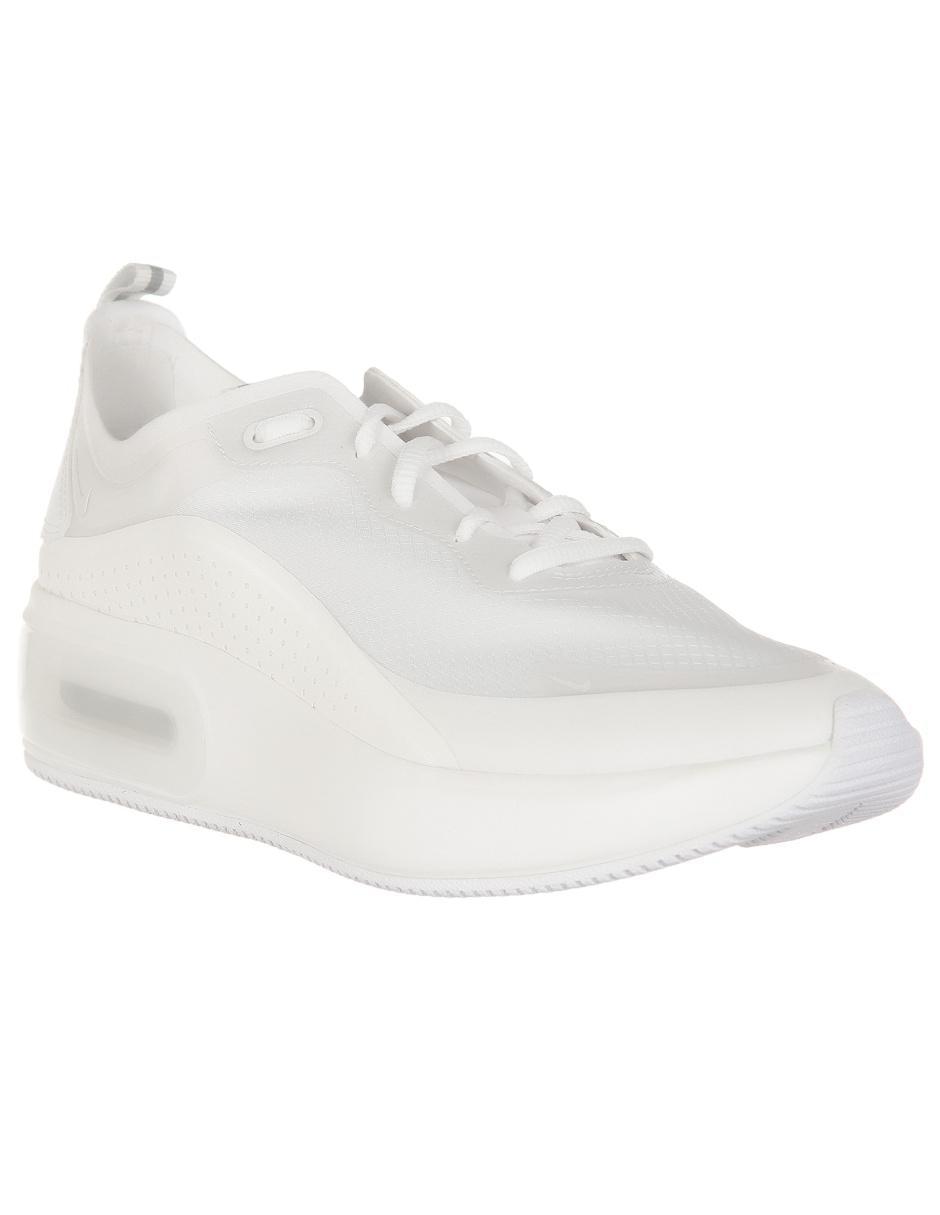 Tenis Nike Air Max Dia SE blanco texturizado