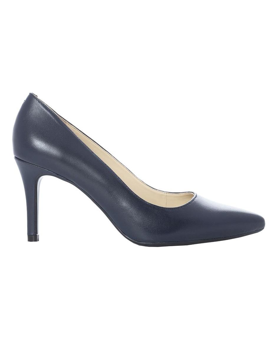 el precio más bajo mejor selección mejor barato Zapatilla Westies piel azul marino en Liverpool