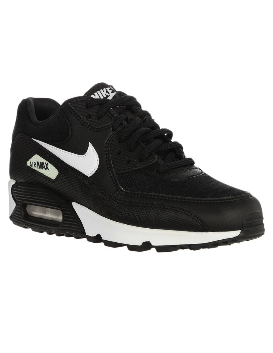 Tenis Nike Air Max 90 negro