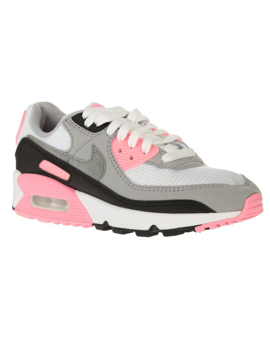 Tenis Nike Air Max 90 blanco