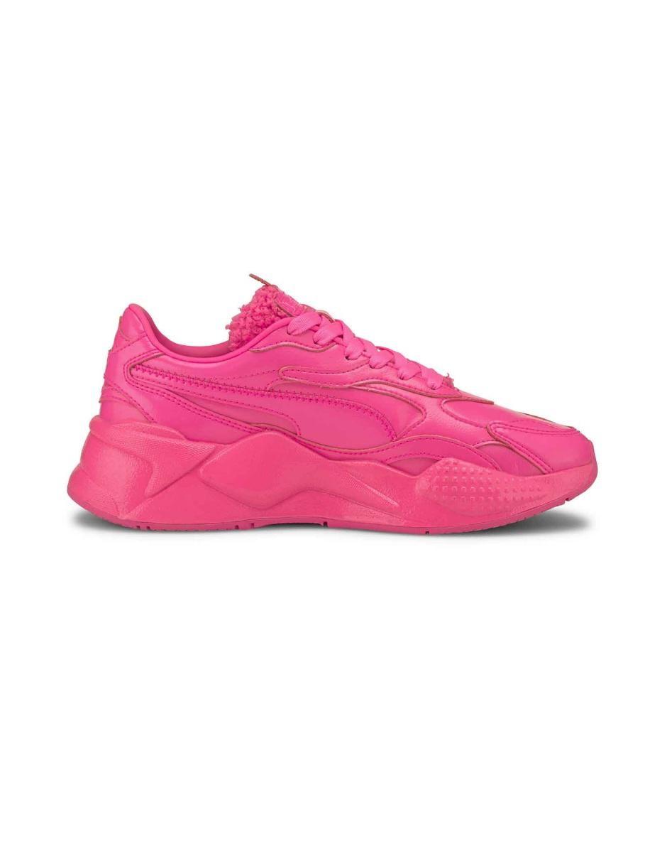 tenis mizuno liverpool 02 00 womens rosa rojo